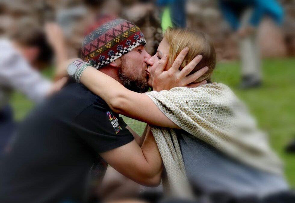 Relacja Partnerska Pełna Miłości